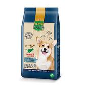 寶多福健康犬餐熟齡小型犬3.5kg【愛買】