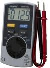 TECPEL 泰菱 》DMM-113C 口袋型三用電錶 口袋電表 三用電表