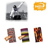 Wind x-treme 多功能頭巾 Wind/ 城市綠洲(保暖、透氣、圍領巾、西班牙)