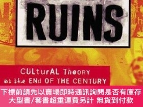 二手書博民逛書店In罕見Near RuinsY255174 Nicholas B. Dirks University Of M
