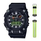 CASIO 卡西歐 G-SHOCK系列 手錶 GA-900E-1A3