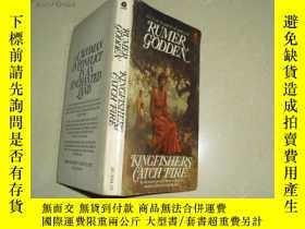 二手書博民逛書店RUMER罕見GODDEN【KINGFUSHERS CATCH