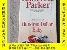 二手書博民逛書店Hundred-Dollar罕見BabyY21478 Rober
