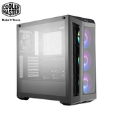 酷碼 Masterbox MB530P ARGB機殼(MCB-B530P-KHNN-S01)