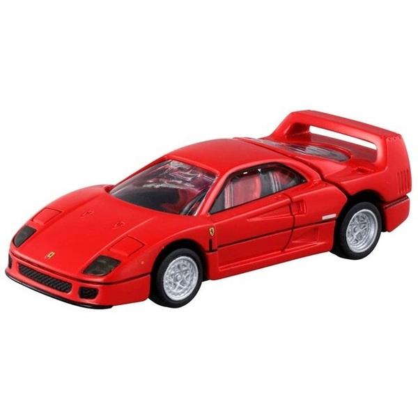 小禮堂 Tomica多美小汽車 法拉利 F40 超級跑車 31 4904810-13184