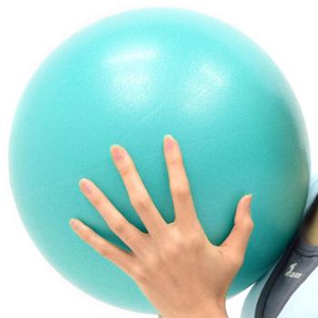30CM彈力球台灣製造神奇骨盤球30公分瑜珈球韻律球抗力球健身球復健球美腿夾美腿機
