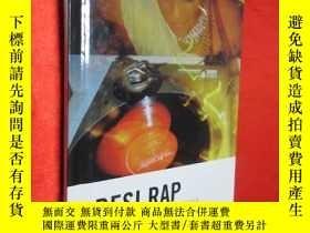 二手書博民逛書店Desi罕見Rap: Hip-Hop and South Asi