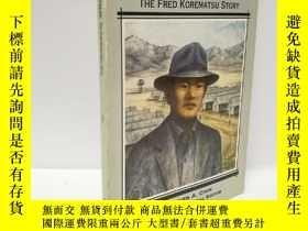 二手書博民逛書店When罕見Justice Failed: The Fred Korematsu StoryY22565 不祥