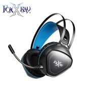 【FOXXRAY 狐鐳】音振響狐 USB電競耳機麥克風(FXR-SAU-18)