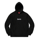 【12周年慶跨店折後$28800】Supreme 2019 Bandana Box Logo Hooded 連帽上衣 衛衣 帽T 黑色 男女 潮流 FW19SW23