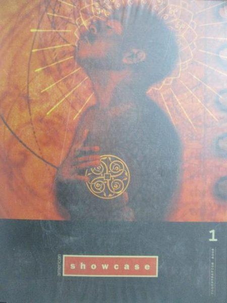 【書寶二手書T2/收藏_YIC】Showcase_Illustration Book 1