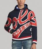 美國代購 Polo Ralph Lauren 兩種顏色 長袖連帽T恤 (XS~XXL) ㊣