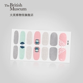 埃及花園美甲貼指甲貼片 創意貼紙
