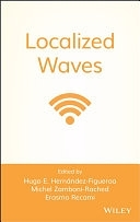 二手書博民逛書店 《Localized Waves》 R2Y ISBN:0470108851│John Wiley & Sons