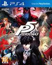 PS4 女神異聞錄 5(中文版)...