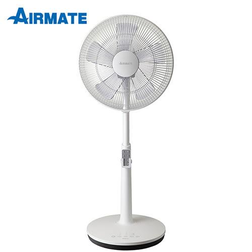 [AIRMATE 艾美特]14吋DC直流馬達節能遙控立地電扇 FS35PC9R