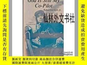二手書博民逛書店【罕見】1967年 God Is Still My Co Pil