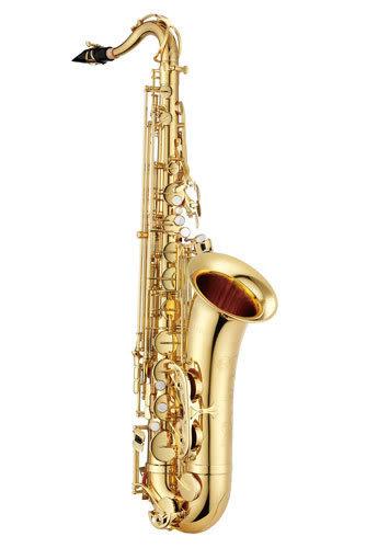 【金聲樂器廣場】 全新 JUPITER 傑普特 JTS-1187GL Tenor Saxophone 次中音 薩克斯風