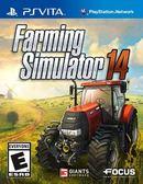 PSV Farming Simulator 14 百萬農青大作戰 14(美版代購)