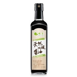 健輔 勝食天然純釀醬油500ml (減鹽50% /鈉磷鉀調整)   *維康*