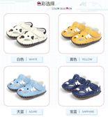 夏天鞋子6-12個月9小皮鞋男寶寶女嬰兒軟底學步涼鞋0-1歲一   初見居家