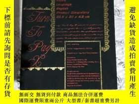 二手書博民逛書店Turn罕見To Page XY255387 出版2008