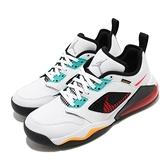 Nike 籃球鞋 Jordan Mars 270 Low 白 紅 男鞋 氣墊 運動鞋 【ACS】 DB5919-181