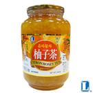 【LIKI】蜂蜜柚子茶1Kg