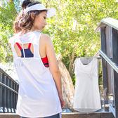 PUMA Oceanaire Logo Tank Top 慢跑系列 運動背心上衣 女 白 51643902 熱賣中!
