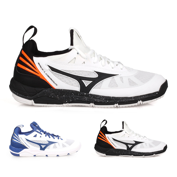 MIZUNO WAVE LUMINOUS 男排球鞋 (免運 訓練 排球 美津濃≡排汗專家≡