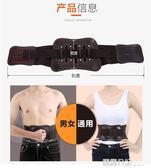 腰椎腰間盤突出牽引器腰圍護腰帶腰肌勞損醫用男女自發熱腰托 露露日記