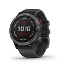 Garmin fenix 6 Pro Solar 太陽能進階複合式運動GPS腕錶