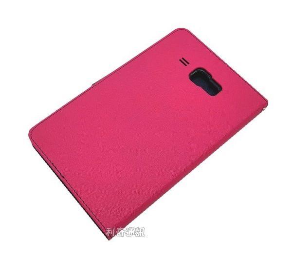 【My Style】撞色皮套 Samsung Galaxy Tab A 7.0 (2016) T280 / Tab J 7.0 T285