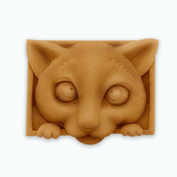 香草模子~瘋狂動物園-霹靂貓貓