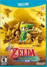 WiiU The Legend of Zelda: The Wind Waker HD 薩爾達傳說:風之律動 HD(美版代購)