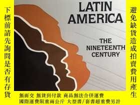 二手書博民逛書店英文原版:The罕見human tradition in Latin America 第十九版Y367822