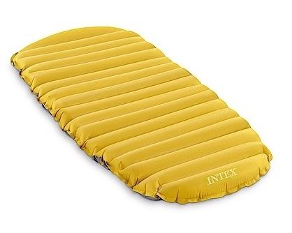 [衣林時尚] INTEX 登山墊 充氣床 76x183x10cm 68708