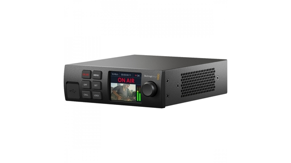 【BMD】Blackmagic Web Presenter HD 【互聯網高畫質直撥器 】