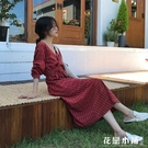 春夏連身裙長裙海邊度假旅游必備三亞沙灘裙超仙普吉島泰國巴厘島
