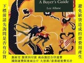 二手書博民逛書店Chinese罕見Rugs:A Buyer s GuideY397021 Lee Allane Thames