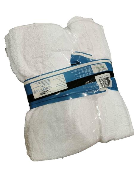 好市多 雙股紗純棉大浴巾 單件 浴巾 沐浴 擦拭 GRANDEUR HOSPITALITY