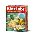 【4M】03351 科學探索-趣味泡泡科學 Bubble Science