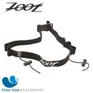 Zoot 補給型號碼帶 路跑號碼帶 三鐵號碼帶 黑色 Z121202701 原價350元