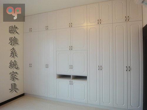 【歐雅 系統家具 】櫃中櫃衣櫃