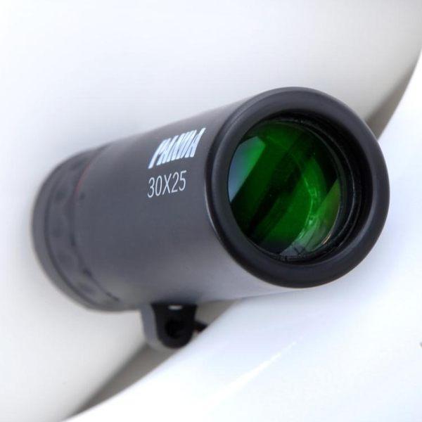 萬聖節優惠-熊貓單筒望遠鏡高倍超清夜視演唱會便攜拍照望眼鏡