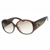 Christian Dior  總代理太樺公司貨 時尚太陽眼鏡 DIOR AVENTURA/F-ANZ  (無附盒)