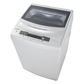【TATUNG大同】變頻洗衣機10KG (淺銀) /TAW-A100DA