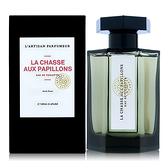 L'Artisan Parfumeur 阿蒂仙之香 La Chasse Aux Papillons 尋找蝴蝶淡香水100ML (平行輸入)[QEM-girl]
