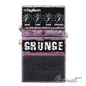 【頹廢搖滾效果器】【Digitech Grunge】【破音效果器】【小新樂器館】