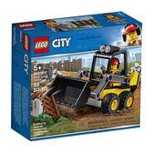 LEGO樂高 City 城市系列 建設裝載機_LG60219